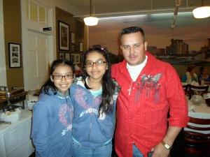 Omar and Kids