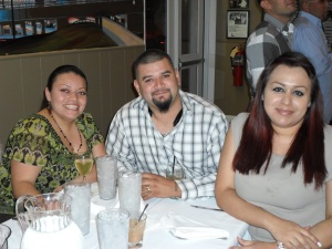 Sister, Miguel, Diana